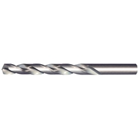 Alfa Tools Super High-Speed Steel Bright Finish Jobber Drill