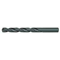 Alfa Tools M2 High-Speed Steel Heavy Duty Black Oxide Jobber Drill