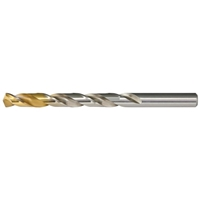 Alfa Tools Tin Tipped Heavy Duty Jobber Drills