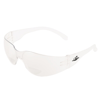 Bullhead B11110 Torrent Safety Glasses Reader Style