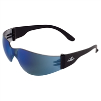 Bullhead Torrent Safety Glasses