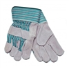 ChemTex GLO0500 Leather Palm Gloves