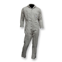 CPA 605 Ultra Soft FR Coverall