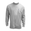 CPA 610-FRC-LS Knit Flame Resistant Long Sleeve T-Shirt