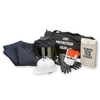 CPA AG32-JP Arc Flash Jacket and Pant Kit PPE 3