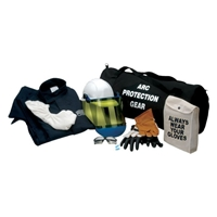 CPA AG8-JP Arc Flash Jacket and Pant Kit PPE 2