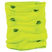 Ergodyne 42108 Hi-Vis Lime Chill-Its Multi-Band Mask