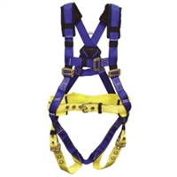 Elk River 75102 WorkMaster Harness
