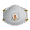 3M 8511 Particulate Disposable Respirator with Valve
