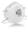 3M 8200 N95 Particulate Respirator No Valve