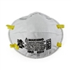 3M 8210 N95 Particulate Respirator No Valve
