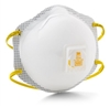 3M 8211 N95 Particulate Disposable Respirator with Valve