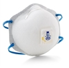 3M 8271 P95 Particulate Disposable Respirator w/ Exhalation Valve