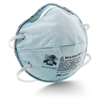 3M 8246 NLAG R95 Particulate Respirator W/ Acid Gas Relief
