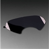 3M 6886 Tinted Faceshield Cover for Resipirators