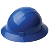 ERB Americana Suspension Ratchet Adjustment Full Brim Hard Hat