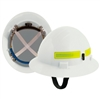ERB Americana Wildlands Side-Lock Full Brim Hard Hat