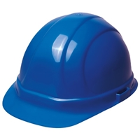 ERB Omega II Slide-Lock Adjustment Full Brim Hard Hat