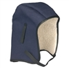 ERB 19561 7000F Doubly Ply Blue/White Winter Liner