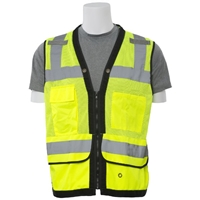 ERB ANSI Class II Surveyor 1 Safety Vest