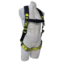 Fall Safe FS-FLEX185 FLEX Premium Construction Harness