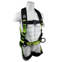 Fall Safe FS-FLEX253 FLEX Premium Construction Harness