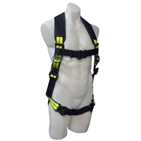 Safewaze FS-FLEX280 FLEX Construction Harness