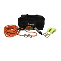 Safewaze FS805-60KM Horizontal Lifeline Kit