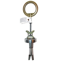 Safewaze FS876 Removable Concrete Anchor