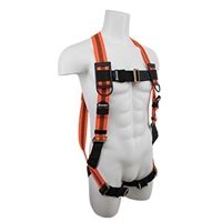 Safewaze FS99280-E V-Line Vest Harness
