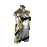 Gaurdian Fall Protection 01700 Velocity Harness