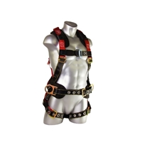 Guardian Fall Protection Seraph Construction Harness