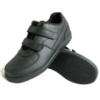 Genuine Grip Footwear 230 Women's Velcro Shoe