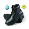 Genuine Grip Men's 7161 Steel Toe Waterproof Shoes