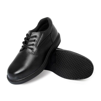 Genuine Grip Footwear 720 Comfort Oxford Women