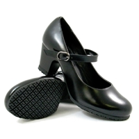 Genuine Grip Footwear 8200 Mary Jane Shoes