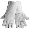 Global Glove 1200GE Economy Welders Gloves