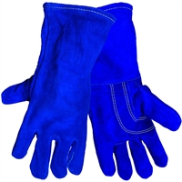 Global Glove 1200KB Leather Welders Gloves
