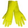 Global Glove 150F Flocklined Latex Gloves