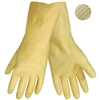Global Glove 160 FrogWear Unsupported Latex Gloves