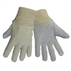Global Glove 2300KW Cow Leather Palm Gloves