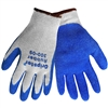 Global Glove Gripster 300 Rubber Dipped Gloves