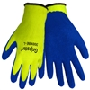 Global Glove Gripster 300NBE Rubber Dipped Gloves