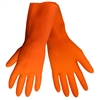 Global Glove 30FT Unsupported Latex Rubber Gloves