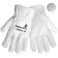 Global Glove 3200G Premium Goat Skin Driver Gloves