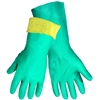 Global Glove 515KEV Nitrile Chemical Protection Gloves