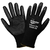 Global Glove Gripster 550B Nitrile Dip Gloves