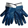Global Glove 617R General Purpose Nitrile Dipped Gloves