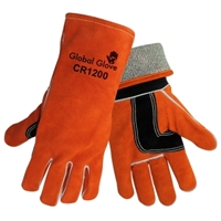 Global Glove CR1200 Welders Cut Resistant Gloves