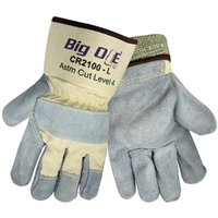 Global Glove Big Ole CR2100 Cut Resistant Gloves